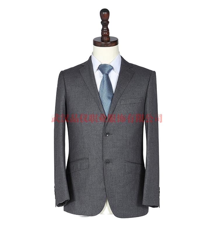 职业装西服