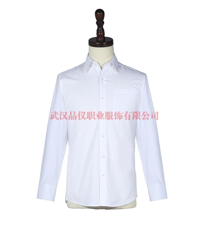 武汉工作服衬衣