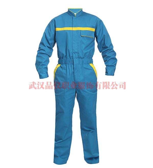 连体工作服款式LT0610