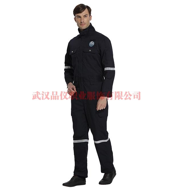 CERT中国紧急救援训练中心连体工作服