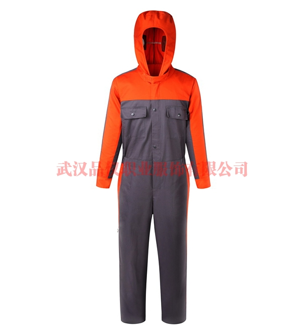 武汉生物科技公司工作服