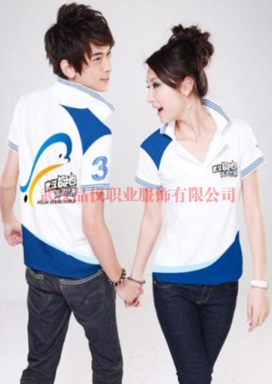 武汉夏季短袖T恤衫
