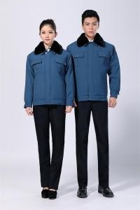 冬季短制服棉外套YC99L-503A